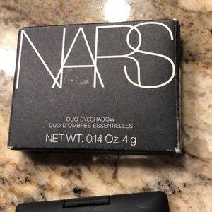 NARS Makeup - Nars Duo Eyeshadow Silk Road